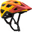 Cube Badger Helm orange camo
